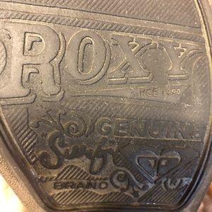 Roxy Shoes - 🥾Roxy Combat Boot 7.5🥾